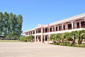 Secondary school Phang Heng